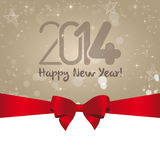Happy new year. Abstract happy new year on special background Royalty Free Stock Photography