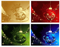 Happy New Year Background. Collection of Happy New Year Background Stock Photography