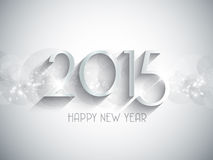 Happy New Year background Royalty Free Stock Image