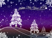 Happy New Year 2016. Background Illustration Royalty Free Illustration