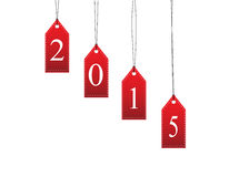 Happy new year card for 2015. Happy new year card. vector illustration royalty free illustration