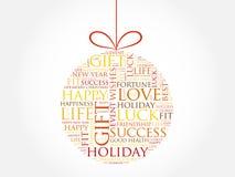 Happy New Year celebration greeting card Royalty Free Stock Photo