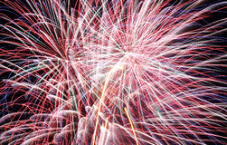 Happy New Year  celebration Royalty Free Stock Photo