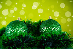 Happy New Year ! Royalty Free Stock Photo