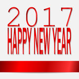 2017 happy new year concept. พำก 2017 happy new year concept Royalty Free Stock Images