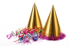 Happy New Year Decoration Stock Photos
