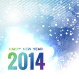 Happy new year design. Happy new year beautiful design vector illustration