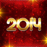Happy new year design. Stylish happy new year holiday greeting background Stock Photos