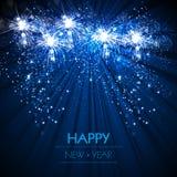 Happy New Year Stock Image
