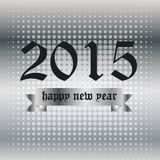2015 Happy New Year. Illistrations of 2015 Happy New Year vector illustration