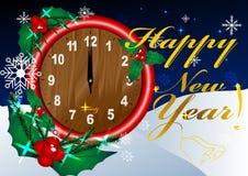 Happy New Year! Stock Image
