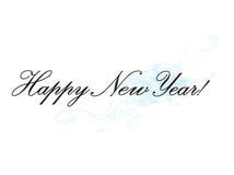 Happy new Year. Wishes Illustration vector illustration