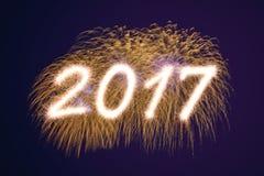 2017 Royalty Free Stock Photos