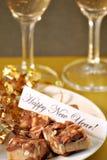Happy new years stock photography