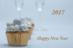Happy New Years Royalty Free Stock Images
