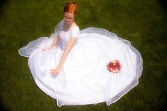 Free Happy Newly Weds Stock Image - 16477311