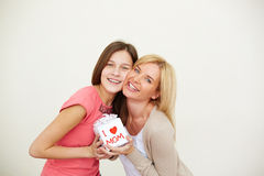 Happy occasion Royalty Free Stock Photo