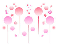 Happy party. Abstract background for happy events Stock Photo