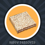 Happy Passover Stock Photography