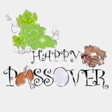 Happy Passover Stock Photo