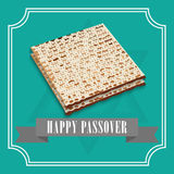 Happy Passover Stock Images