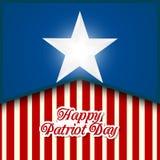 Happy Patriot Day Royalty Free Stock Photo