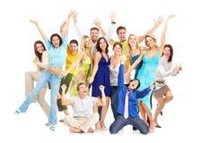 Free Happy People Stock Photos - 13913563