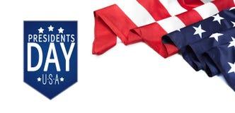 Presidents day USA - Image vector illustration