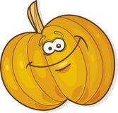 Happy Pumpkin stock photos