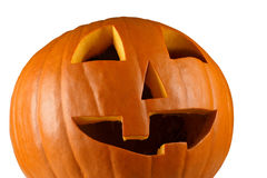 Free Happy Pumpkin For Halloween Stock Photos - 15624153