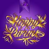 Happy Purim Royalty Free Stock Photography
