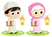 Happy Ramadan Stock Image