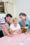 Happy retirement Stock Photo