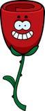 Happy Rose Stock Photos