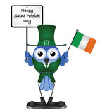 Happy Saint Patrick Day Royalty Free Stock Photo