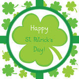 Happy Saint Patrick s Day Stock Photo