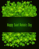 Happy Saint Patricks Day Stock Photos