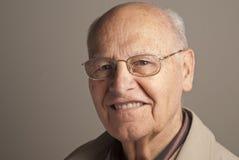 Happy senior man Royalty Free Stock Image