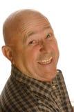 Happy senior man Royalty Free Stock Photos