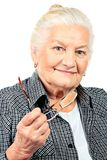 Beautiful old age Royalty Free Stock Photography
