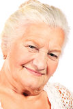 Older people Royalty Free Stock Photo