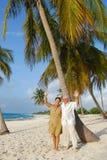 Happy seniors 7 Royalty Free Stock Photos