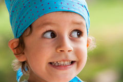 Free Happy Smiling Boy Stock Photo - 30882140