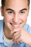 Happy Smiling Boy Royalty Free Stock Photo