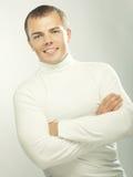 happy smiling man, Stock Photo