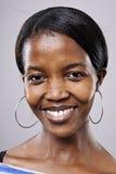 Happy Smiling Portrait Stock Images