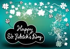 Happy St. Patrick's Day Royalty Free Stock Image