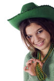 Happy St. Patrick's Day Stock Image