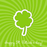 Happy St. Patrick's day Royalty Free Stock Images