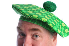 Happy St Patrick's day Stock Image
